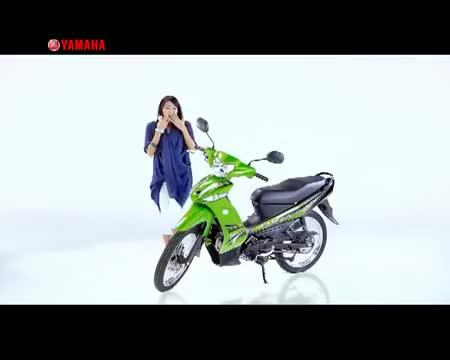 Yamaha-Vega-ZR