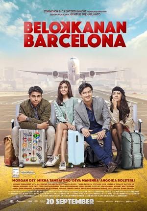 Belok Kanan Barcelona