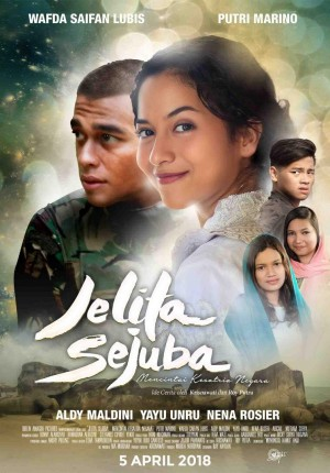 Jelita Sejuba: Mencintai Kesatria Negara