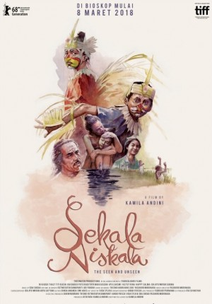 Sekala Niskala: The Seen and Unseen