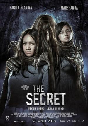 The Secret: Suster Ngesot Urban Legend