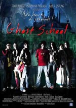 Ada Hantu di Sekolah