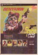 Benyamin Spion 025