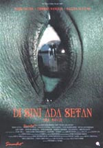 Di Sini Ada Setan, The Movie