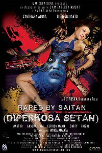 Raped by Saitan (Diperkosa Setan)