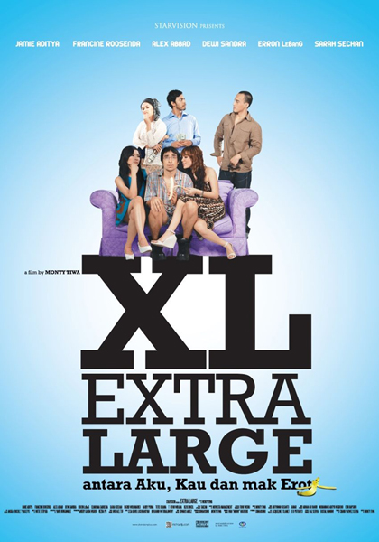 XL: Extra Large