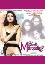 Gadis Metropolis II