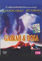 Gairah & Dosa