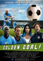 Golden Goal!