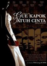 Gue Kapok Jatuh Cinta