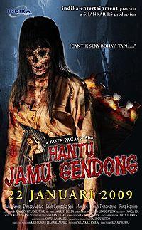 Hantu Jamu Gendong