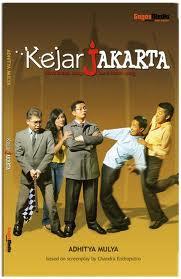 Kejar Jakarta