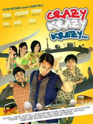 Krazy-Crazy-Krezy