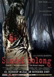 Legenda Sundel Bolong