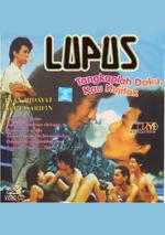 Lupus (Tangkaplah Daku Kau Kujitak)