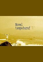 Novel Tanpa Huruf 'R'
