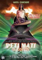 Peti Mati (The Coffin)