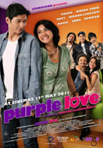 Purple-Love