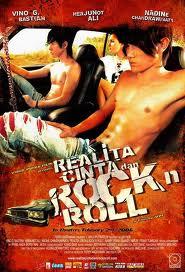 Realita Cinta dan Rock'n Roll