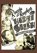 Roesia si Pengkor (Hadji Saleh)