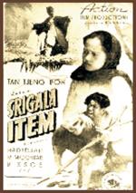 Srigala Item