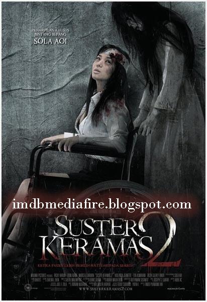 Suster Keramas 2