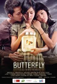 The-Butterfly