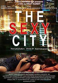 The Sexy City