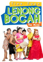 Tina Toon & Lenong Bocah The Movie