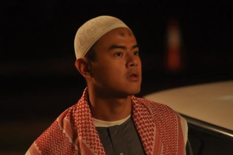 Abdullah v Takeshi 1
