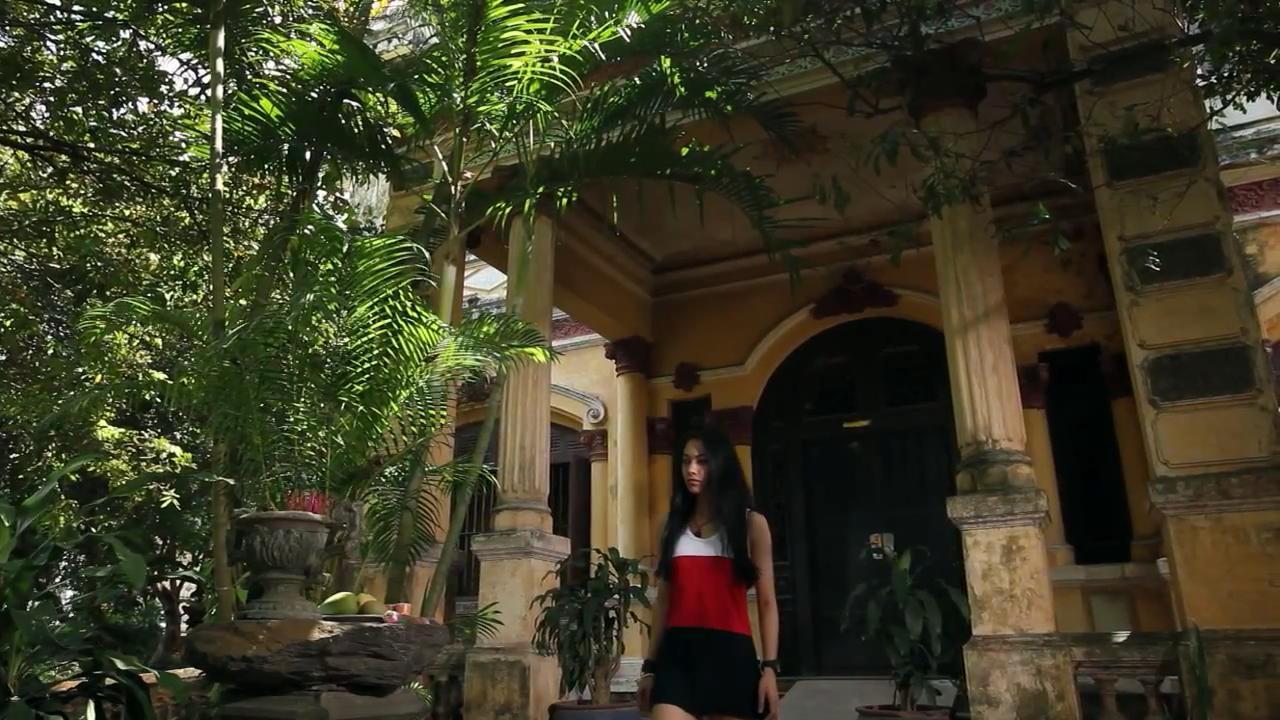Ada Hantu di Vietnam 3