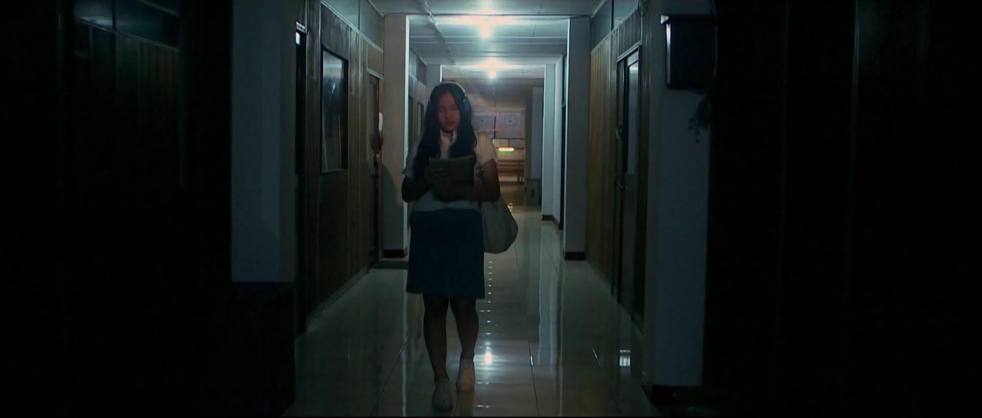 After School Horror 1