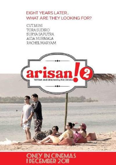 Arisan! 2 14