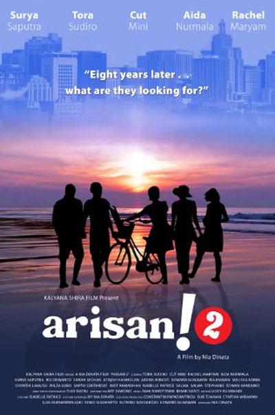 Arisan! 2 1