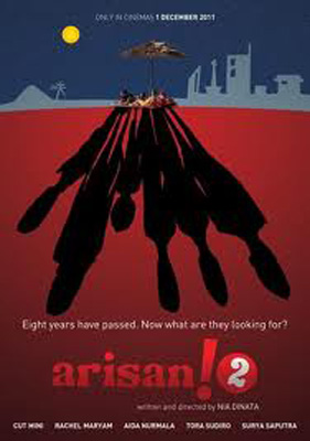 Arisan! 2 3