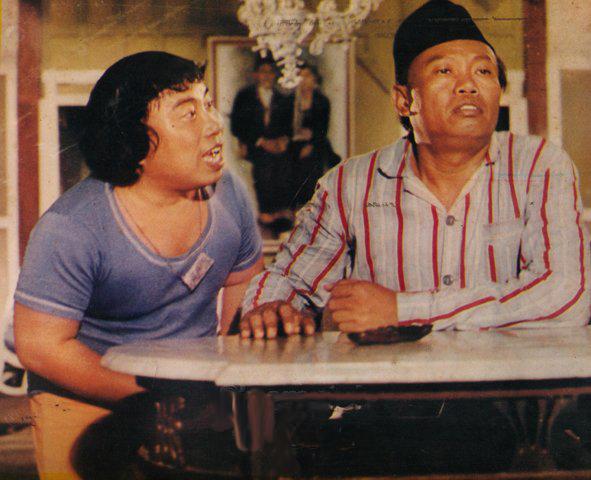 Ateng Minta Kawin 3