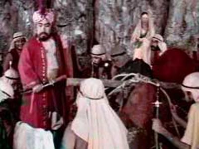Ateng Raja Penyamun 5