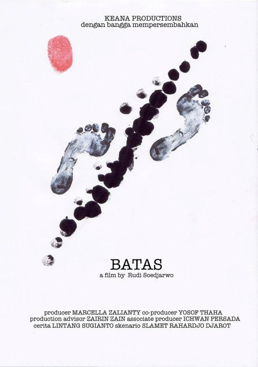 Batas 8