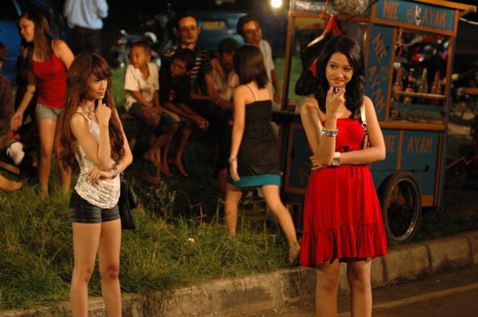 Bidadari Jakarta 5