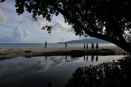 Cahaya Dari Timur: Beta Maluku 6