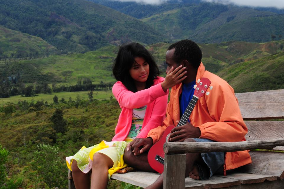 Cinta Dari Wamena 1