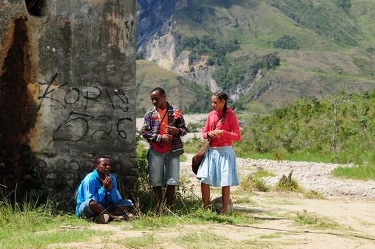 Cinta Dari Wamena 5