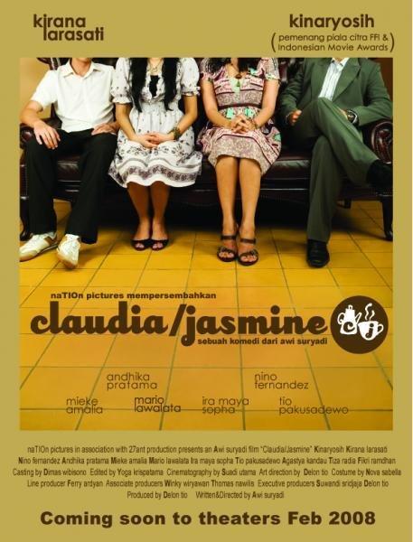 Claudia/Jasmine 6