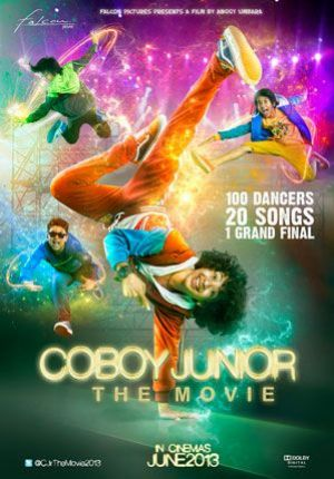 Coboy Junior The Movie 13