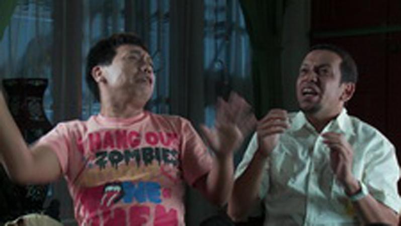 Dendam Pocong Mupeng 3