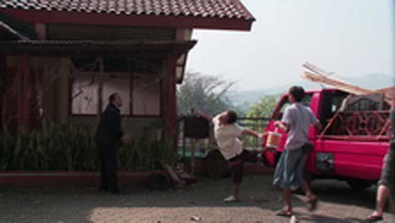 Dendam Pocong Mupeng 4