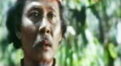 Si Buta dari Gua Hantu (Duel di Kawah Bromo) 1