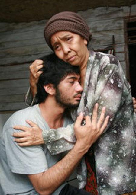 Emak Ingin Naik Haji 4