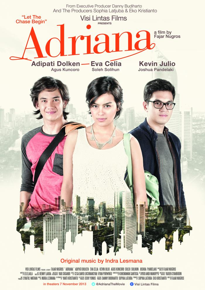 Adriana 7