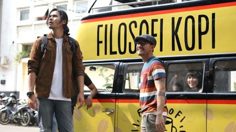 Filosofi Kopi the Movie 2: Ben & Jody 5